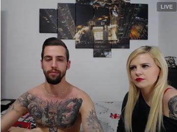 Live sex with couples